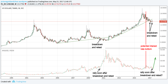 silver vs usd edited